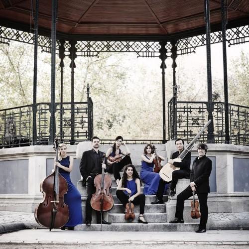 Praeteritum Ensemble